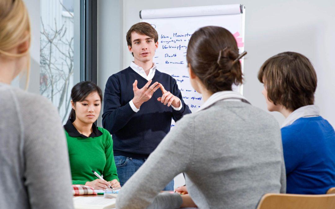 Wie effektiv sind Science Programs? 21 Varianten im Praxistest