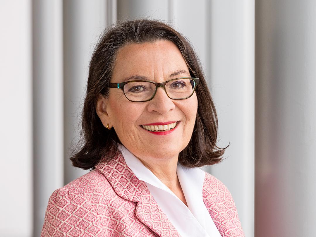 Prof. Dr. Eva-Maria Lankes