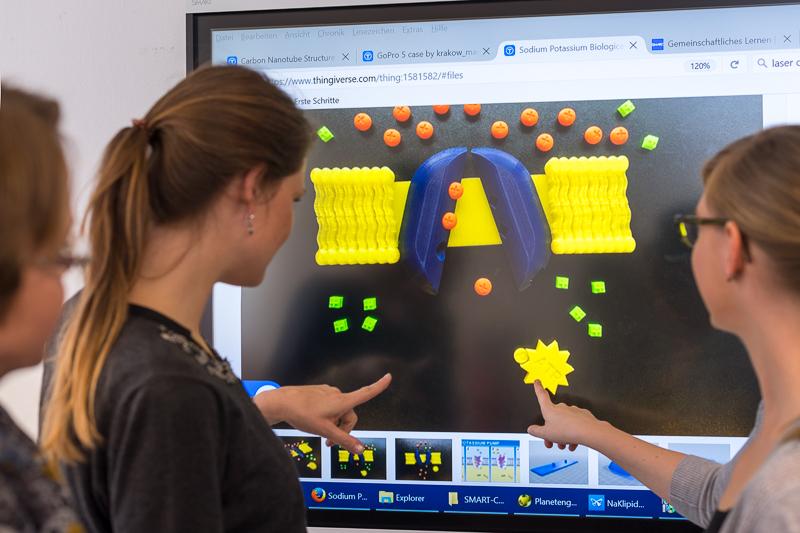 Ist Lernsoftware wirklich effektiver, wenn SchülerInnen den Lernprozess selbst in die Hand nehmen?
