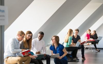 Kooperatives Lernen im Klassenzimmer – Neue Befunde belegen die Wirksamkeit kooperativer Lernformen