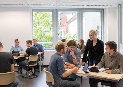 Kollaboratives Lernen und mobile digitale Geräte: Eine wirksame Kombination?