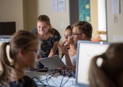 Adaptive Lernsoftware: Ein wirksames  Mittel im Umgang mit Schülerdiversität?