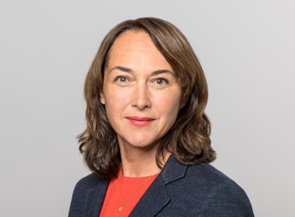 Prof. Dr. Tina Seidel